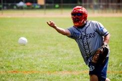 Ames Beep Baseball 2016